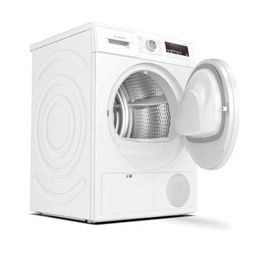 Bosch 8kg Condenser Tumble Dryer - White | WTN83201GB