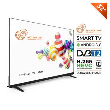 """NOA 32"""" Smart LED TV   N32LHOS"""
