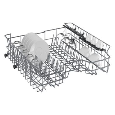Beko 13 Place 60cm Dishwasher - White | DVN04320W