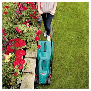 Bosch Rotak 32 R 1200W 32cm Electric Lawnmower | 0600885B70