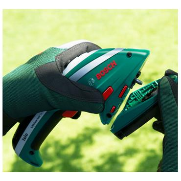 Bosch Isio Shape and Edge Hedge and Grass Timmer | 0600833172