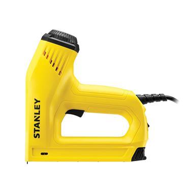Stanley Electric Staple Nail Gun   STA0TRE550