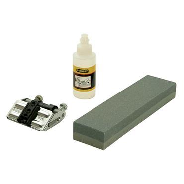 Sanley Oilstone 200mm Oil & Honing Guide   STA016050