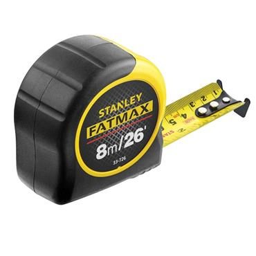 STANLEY FATMAX TAPE BLADE ARMOR 8M/26FT