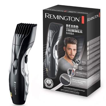 Remington Barbars Beard Trimmer with Ceramic Blades | MB320C