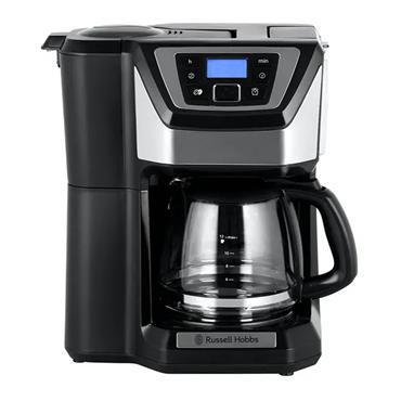 Russell Hobbs Victory Grind and Brew Coffee Machine | 22000