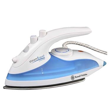 Russell Hobbs Steam Glide Travel Iron Duel Voltage | 22470