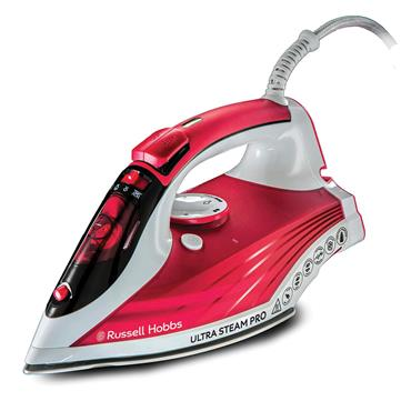 Russell Hobbs 2600W Ultra Steam Pro Steam Iron | 23990