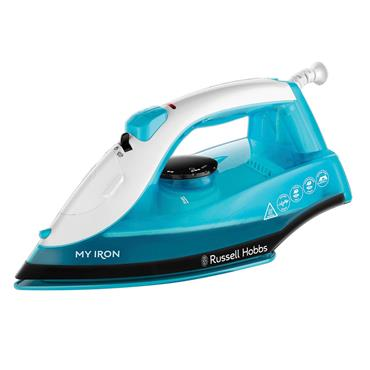 Russell Hobbs 1800W My Iron Steam Iron | 25580