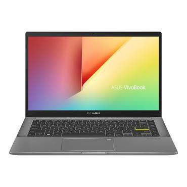 """Asus 14"""" FHD Laptop AMD R5 8GB Ram 256gb Storage - Black   M413DA-EB005T"""