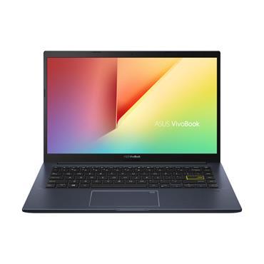 """Asus 14"""" FHD Ci5 Core I5 Laptop 8gb Ram 256GB Storage - Black   X413JA-EB249T"""