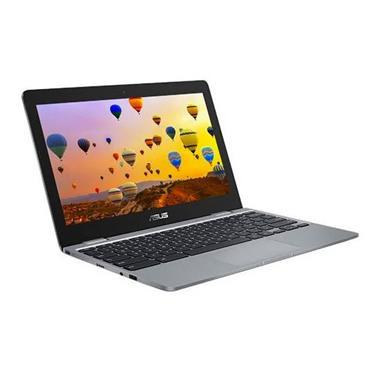 "Asus 11.6"" Intel Celeron Chromebook 4GB 32GB eMMC - Grey   C223NA-GJ0014"