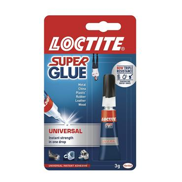 LOCTITE SUPER GLUE LIQUID 3G