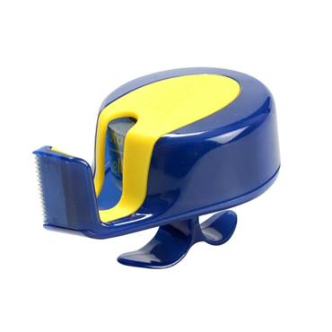 Sellotape on Hand Clip Dispenser 15 Metre x 18mm | 1642-04