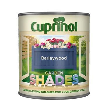 Cuprinol 2.5 Litre Garden Shades Woodstain - Barley Wood | 5092573