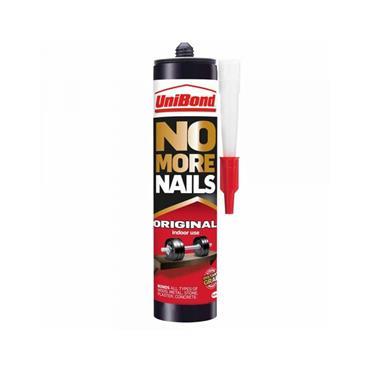 Unibond No More Nails Interior 300ml Cartridge | 1641-12