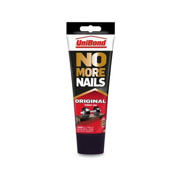 Unibond No More Nails Interior Large Squeezy Tube | 1641-02