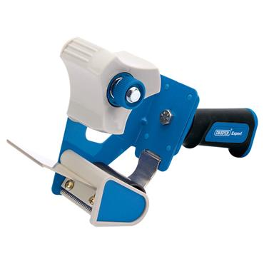Draper Soft Grip Handheld Packing Tape Dispenser Gun | 19237