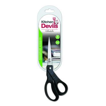 "Kitchen Devils 8"" Household Scissors | K2015"