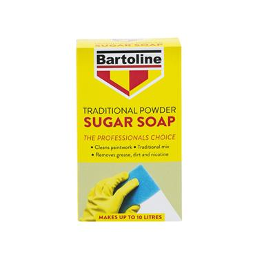 Bartoline 500g Sugar Soap Powder | 0111-20