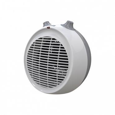 Creda 3kw Upright Fan Heater | CUF3TS