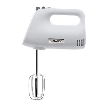 KENWOOD 450W HAND MIXER WHITE | HMP30AOWH
