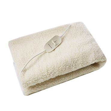 Morphy Richards Single Fitted Mattress Cover Electric Blanket | 620001