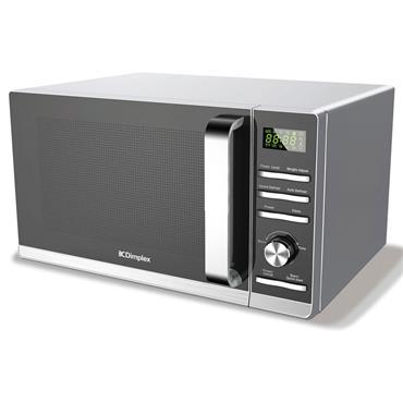 DIMPLEX 23 LITRE 900 WATT MICROWAVE STAINLESS steel INTERIOR | 980538