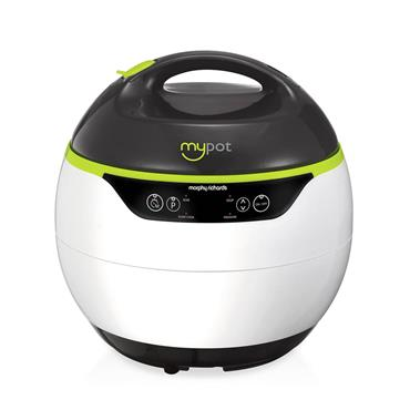 Morphy Richards My Pot 4 Litre Pressure Cooker Multi Cooker   560005