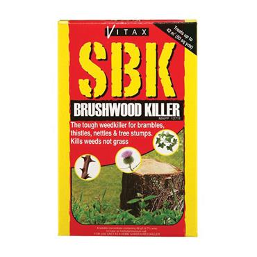 VITAX SBK BRUSHWOOD WEEDKILLER 500ML