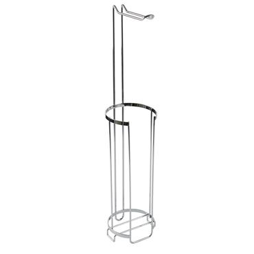 Croydex Free Standing Wire Toilet Roll Holder | CRXQM263941