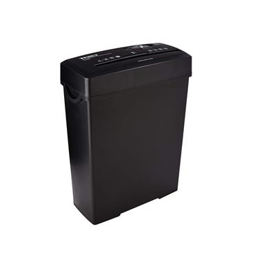 Texet 12 Litre Cross-Cut Paper Shredder | CC612N