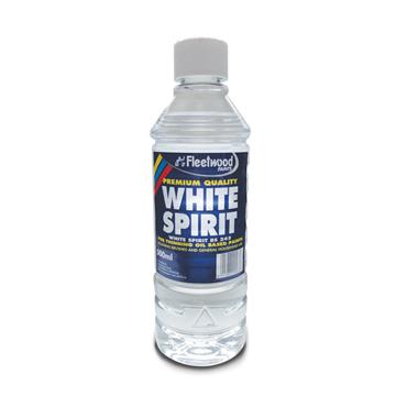 Fleetwood 500ml White Spirits | BOTWS05