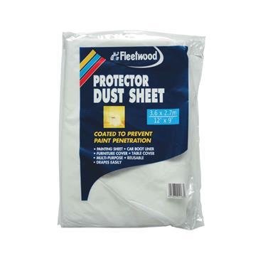 Fleetwood 12' x 9' Dust Sheet Protector | DSPR129