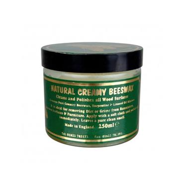 Natural Creamy Beesway 250ml - Clear | WNCB250ML.CLEA