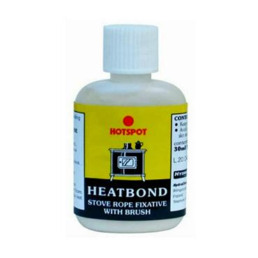 Hotspot Heatbond Stove Rope Adhesive Glue 30ml
