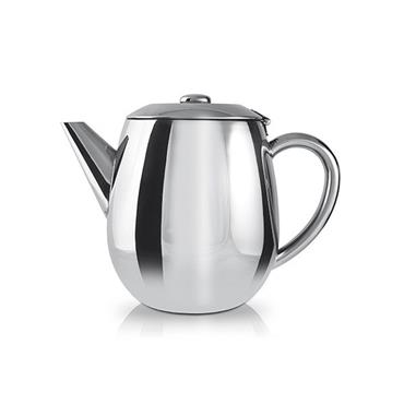 Everyday Stainless Steel Teapot 50oz | ST/1550