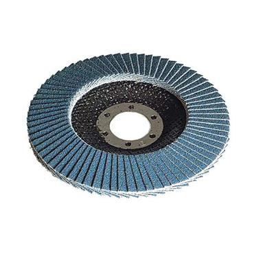 Faithfull Flap Disc 115mm Coarse | FAIFD115C