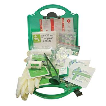 SCAN FIRST AID KIT DOMESTIC HOUSE