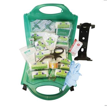 SCAN FIRST AID KIT 1-25  PERSONS