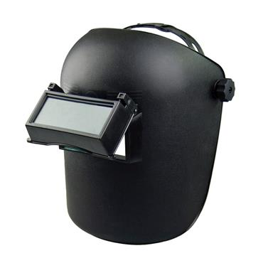 Scan Flip-Up Welding Helmet with DIN 11 Lens | SCAPPEWELFL