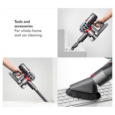 Dyson V7 Animal Cordless Vacuum Cleaner | 344721-01