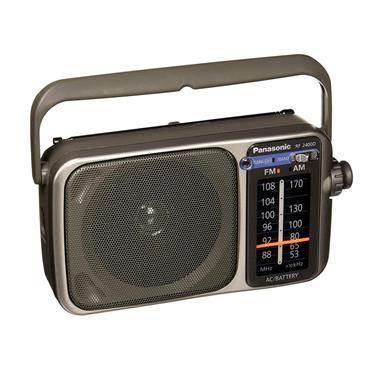 Panasonic RF 2400 Portable Radio | PP071