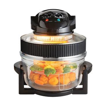 Quest 17 Litre Multi Function Air Fryer Oven 1400W   43850