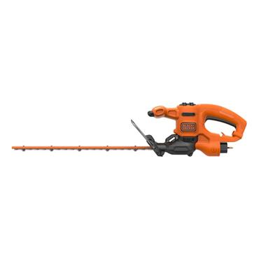 Black & Decker 420W 45cm Hedge Cutter Trimmer | BEHT201