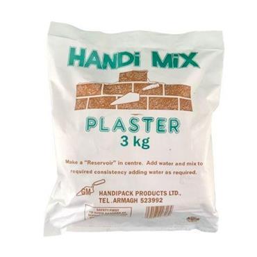 Handi Pack 3kg Patching Plaster   HAD003066