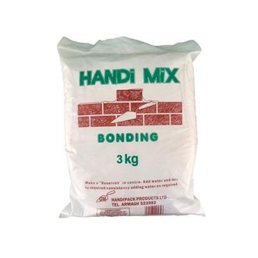 Handi Pack 3kg Bonding   HAD018060