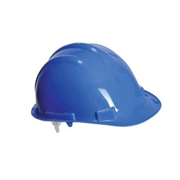 Portwest Safety Helmet hard hat - blue | PW50RBR