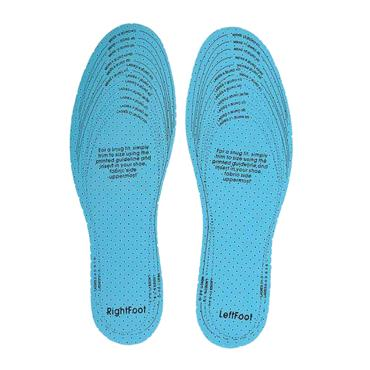 ACTIFRESH INSOLE CUT TO SIZE
