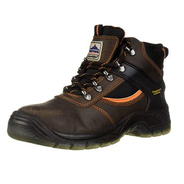 PORTWEST MUSTANG HIKER SIZE 8 BOOT